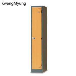 km steel locker(Beech Combi)-1인용
