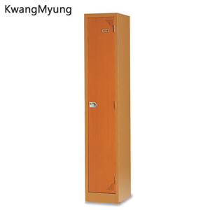 km steel locker(Cherry)-1인용