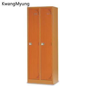 km steel locker(Cherry)-2인용