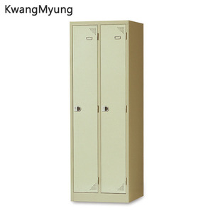 km steel locker(Basy)-2인용