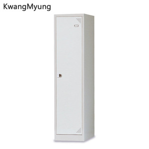 km steel locker(Grey)-1인용