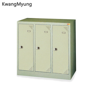 km steel locker(Basy)-3인용