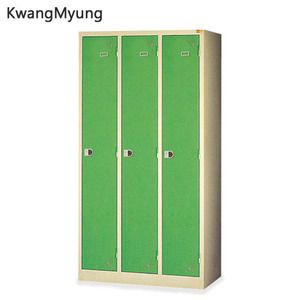 km locker(color)-3인용